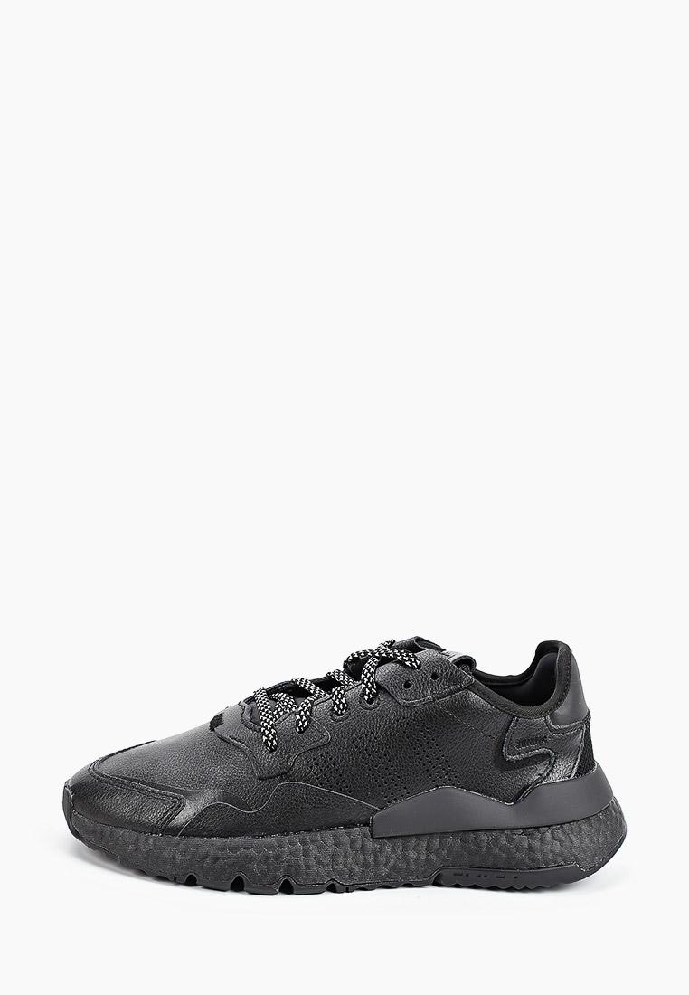 Кроссовки для девочек Adidas Originals (Адидас Ориджиналс) EG5837