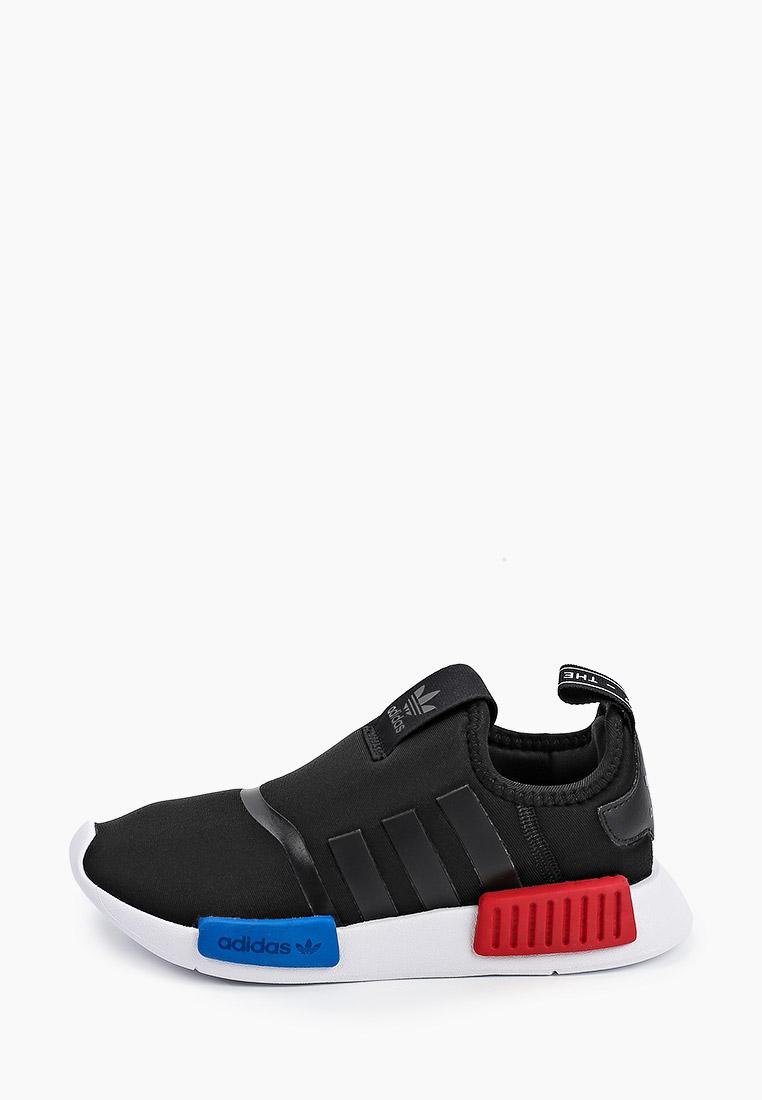 Кроссовки Adidas Originals (Адидас Ориджиналс) EE6352