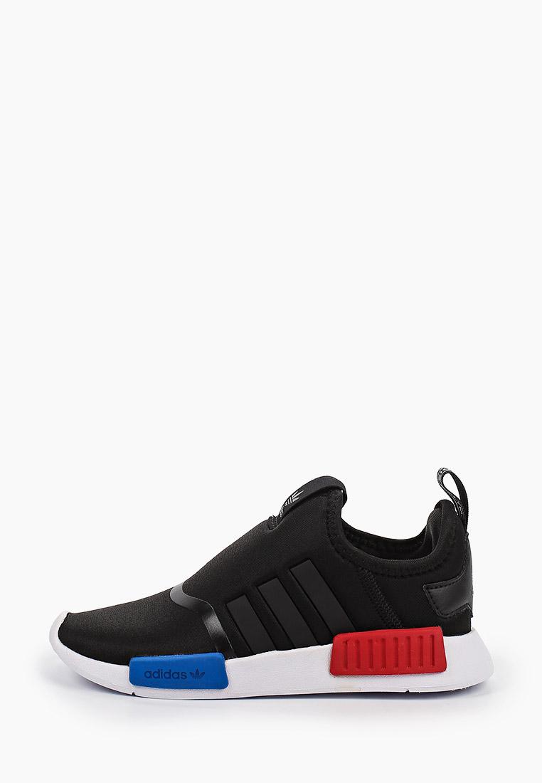 Кроссовки для мальчиков Adidas Originals (Адидас Ориджиналс) EE6355: изображение 1