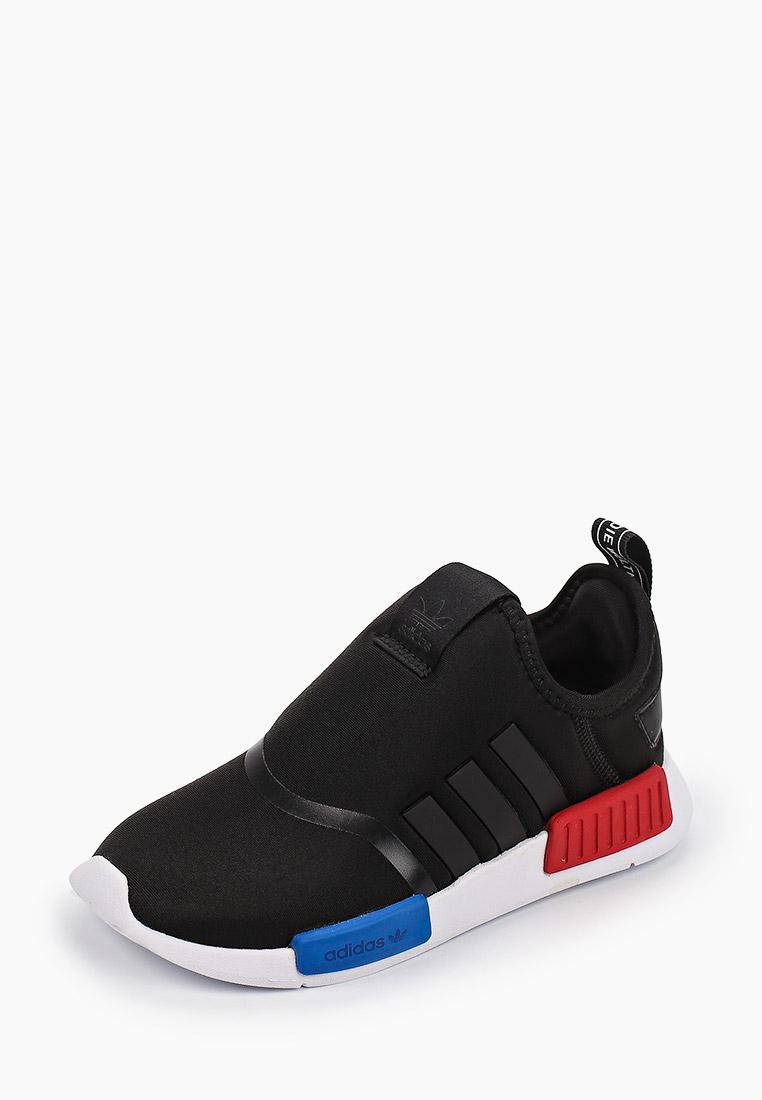 Кроссовки для мальчиков Adidas Originals (Адидас Ориджиналс) EE6355: изображение 2