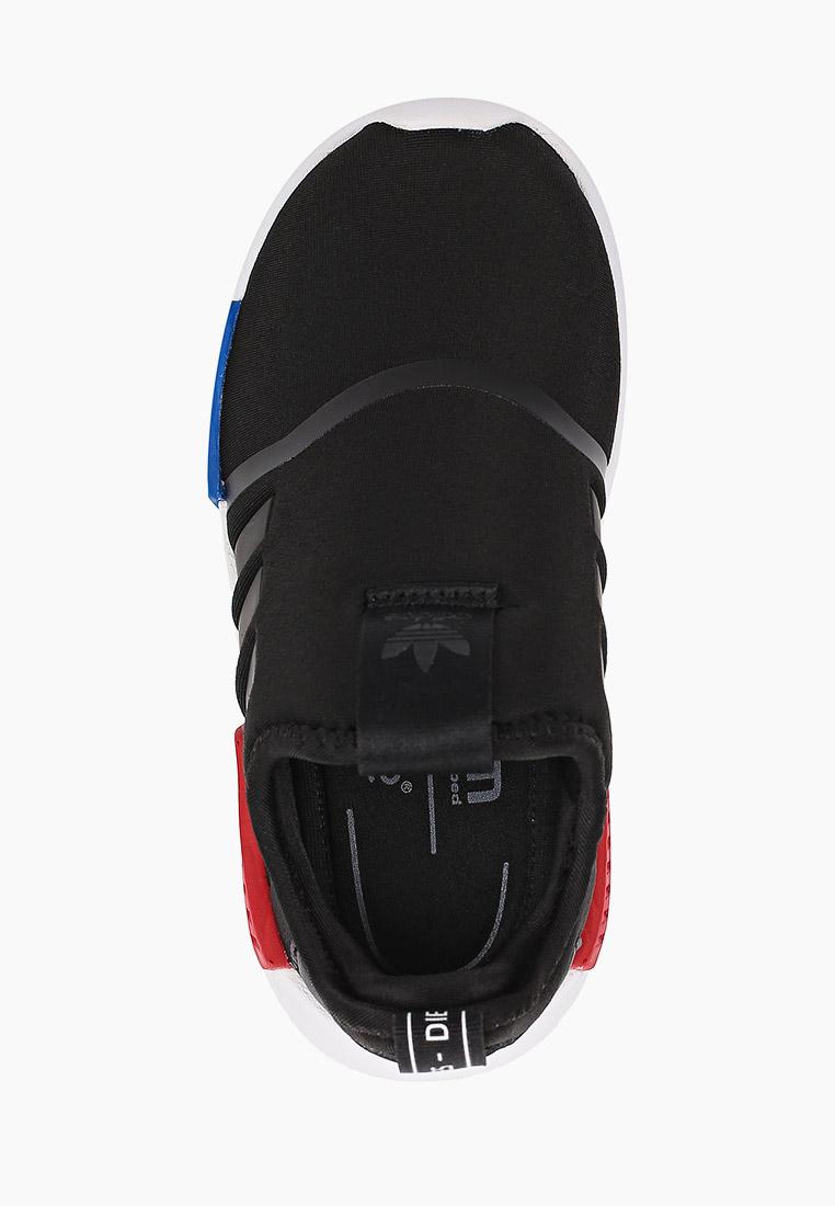 Кроссовки для мальчиков Adidas Originals (Адидас Ориджиналс) EE6355: изображение 4