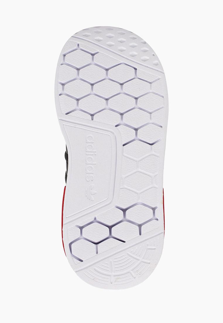 Кроссовки для мальчиков Adidas Originals (Адидас Ориджиналс) EE6355: изображение 5