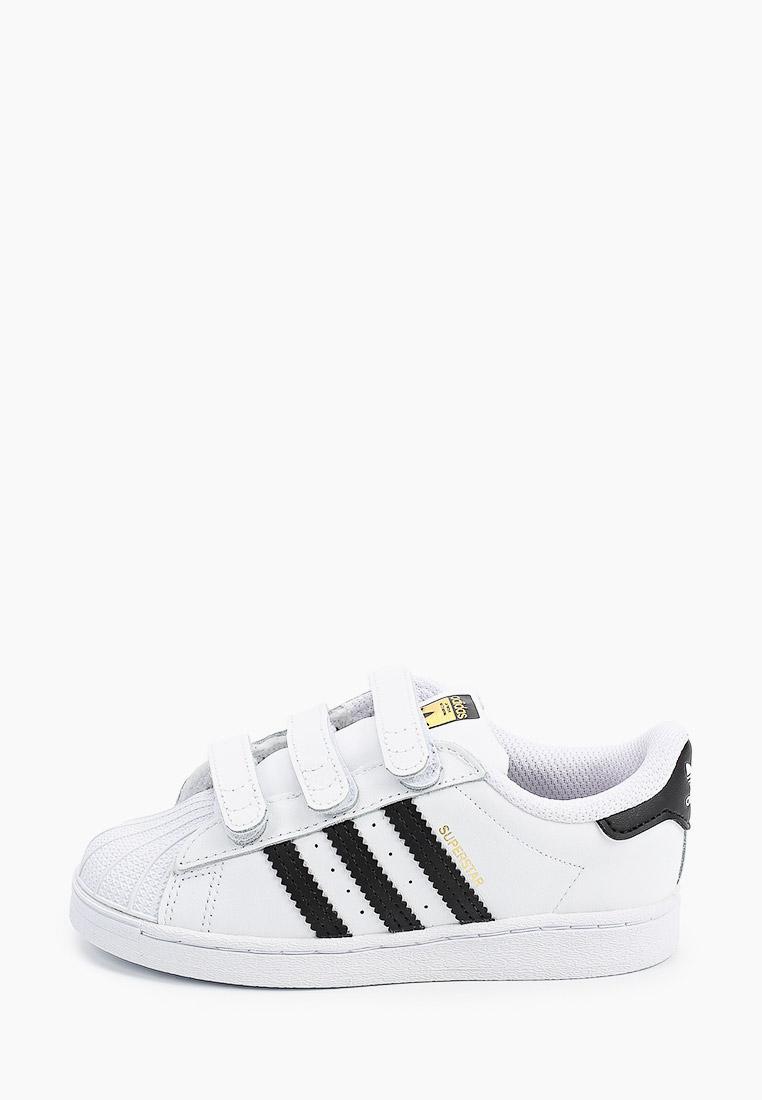 Кеды Adidas Originals (Адидас Ориджиналс) EF4842