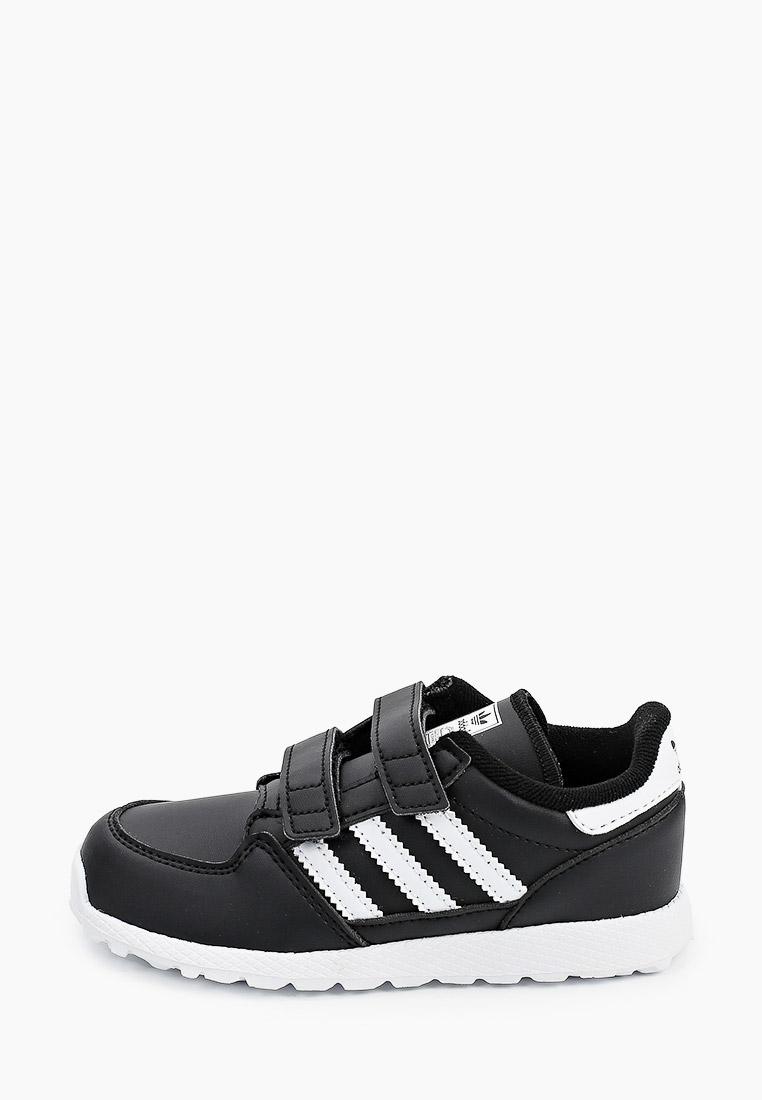 Кроссовки для мальчиков Adidas Originals (Адидас Ориджиналс) EG8962