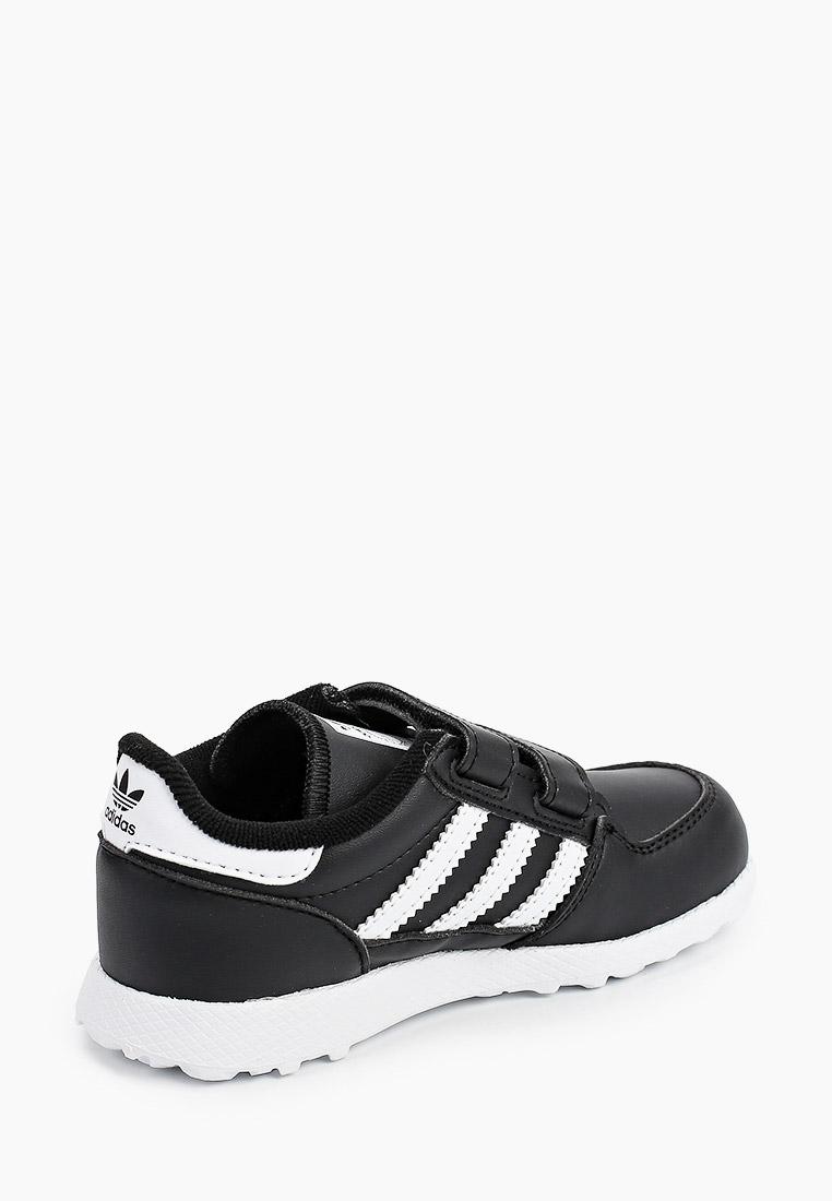 Кроссовки для мальчиков Adidas Originals (Адидас Ориджиналс) EG8962: изображение 3