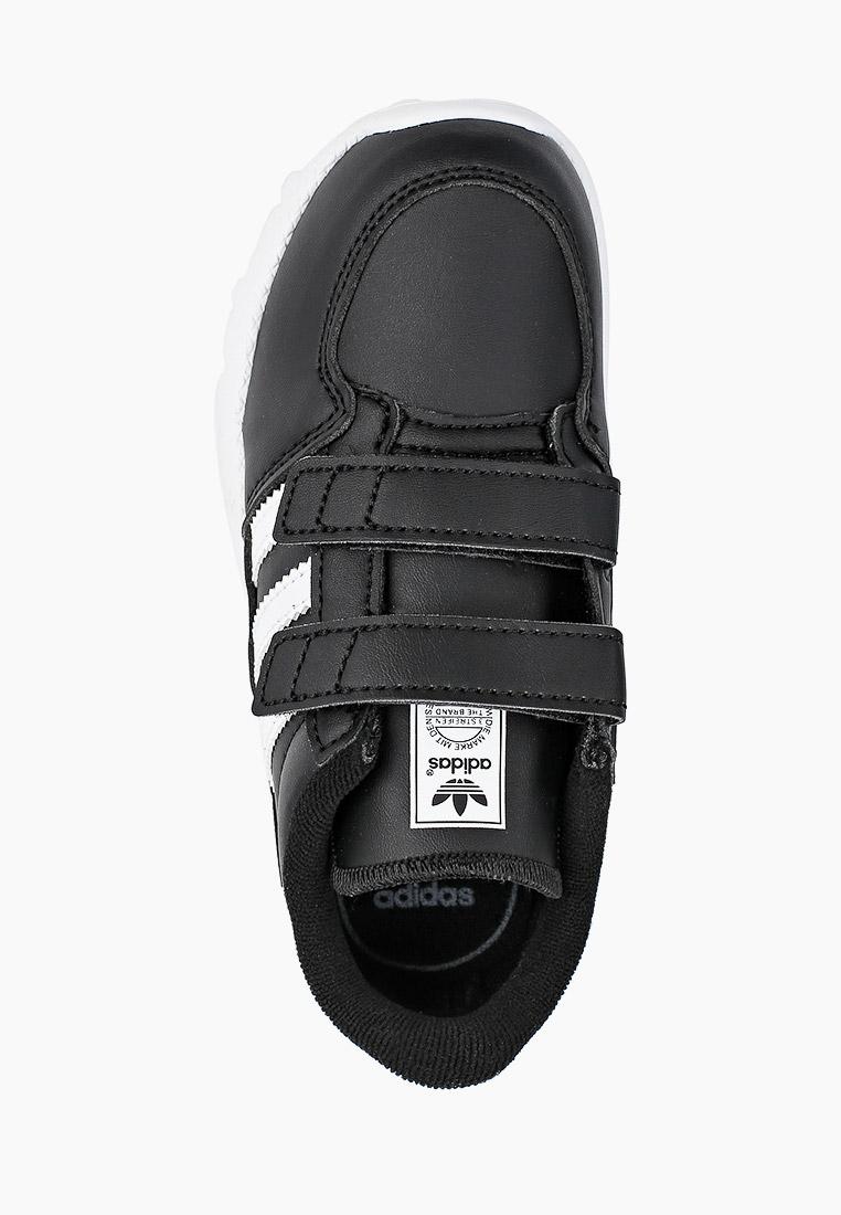 Кроссовки для мальчиков Adidas Originals (Адидас Ориджиналс) EG8962: изображение 4