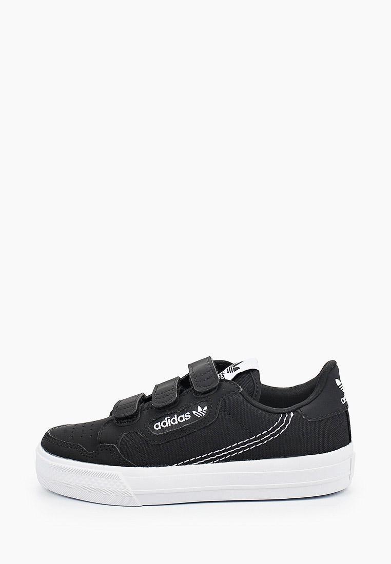 Кеды Adidas Originals (Адидас Ориджиналс) EG9098