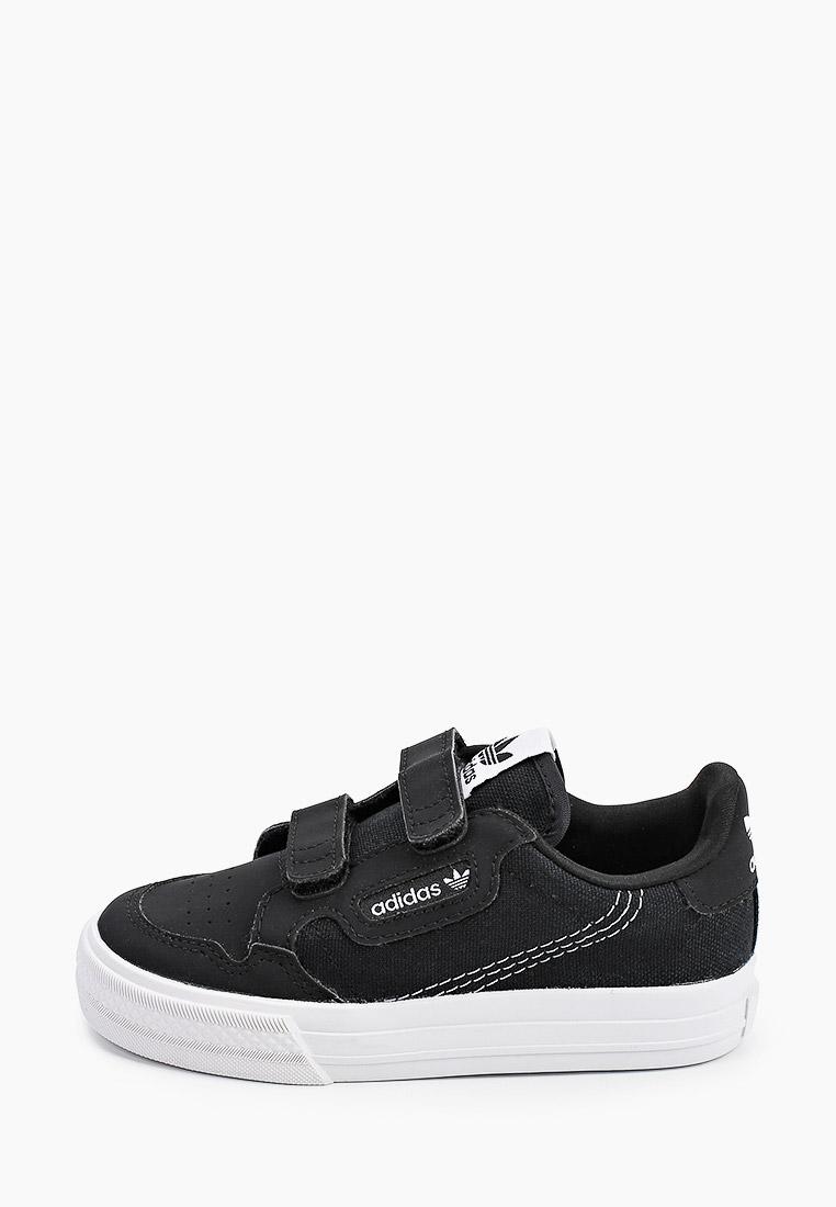 Кеды Adidas Originals (Адидас Ориджиналс) EG9101