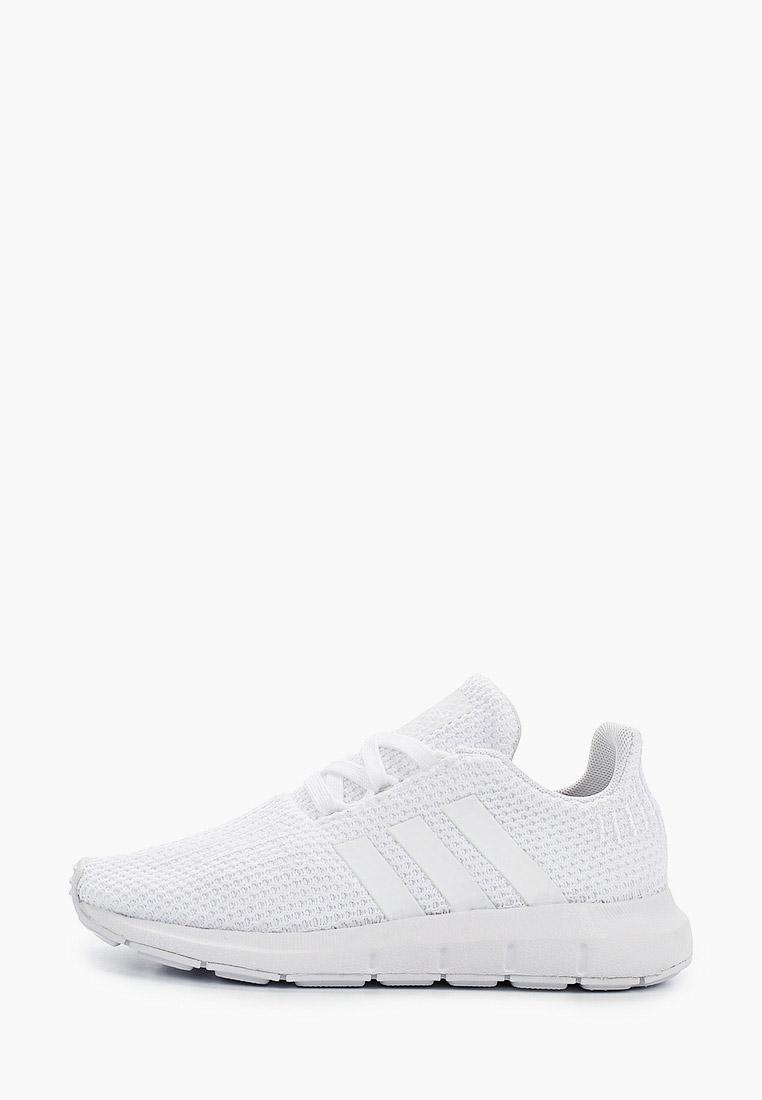 Кроссовки для девочек Adidas Originals (Адидас Ориджиналс) F34318