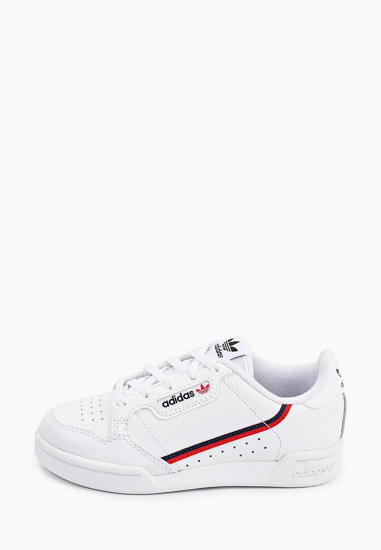 Кеды Adidas Originals (Адидас Ориджиналс) G28215