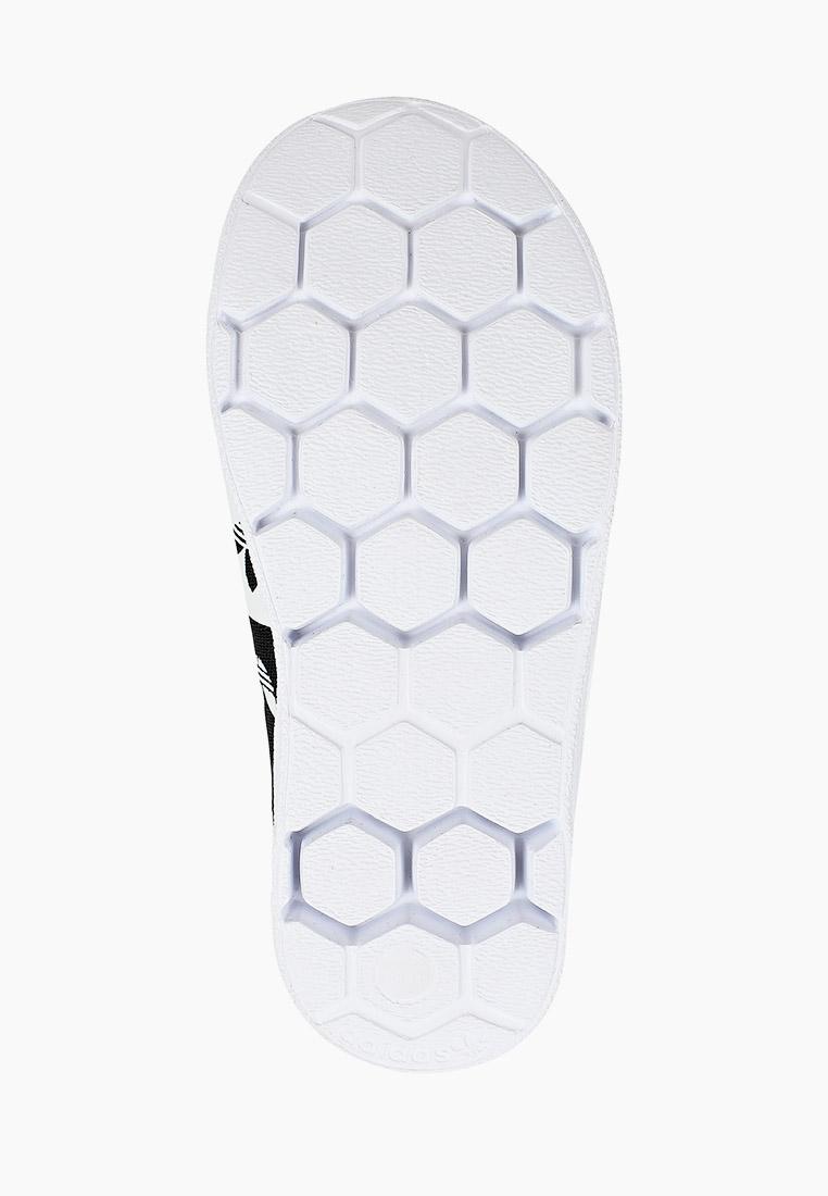 Мокасины для мальчиков Adidas Originals (Адидас Ориджиналс) EG7882: изображение 5