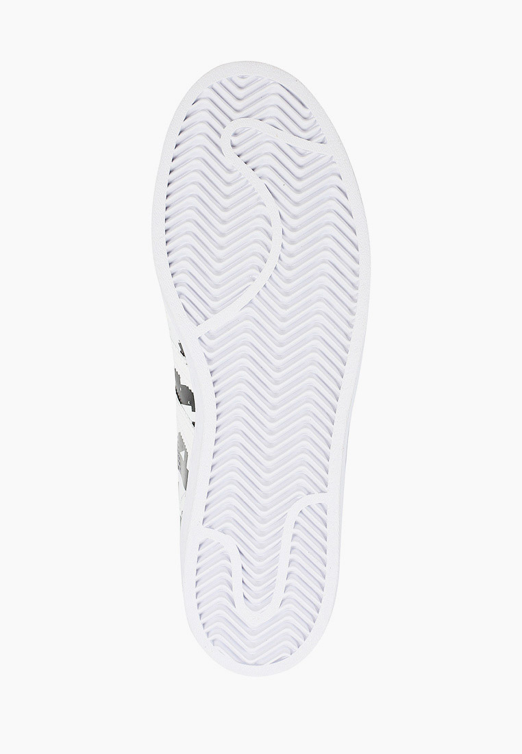 Кеды для мальчиков Adidas Originals (Адидас Ориджиналс) FV3744: изображение 5