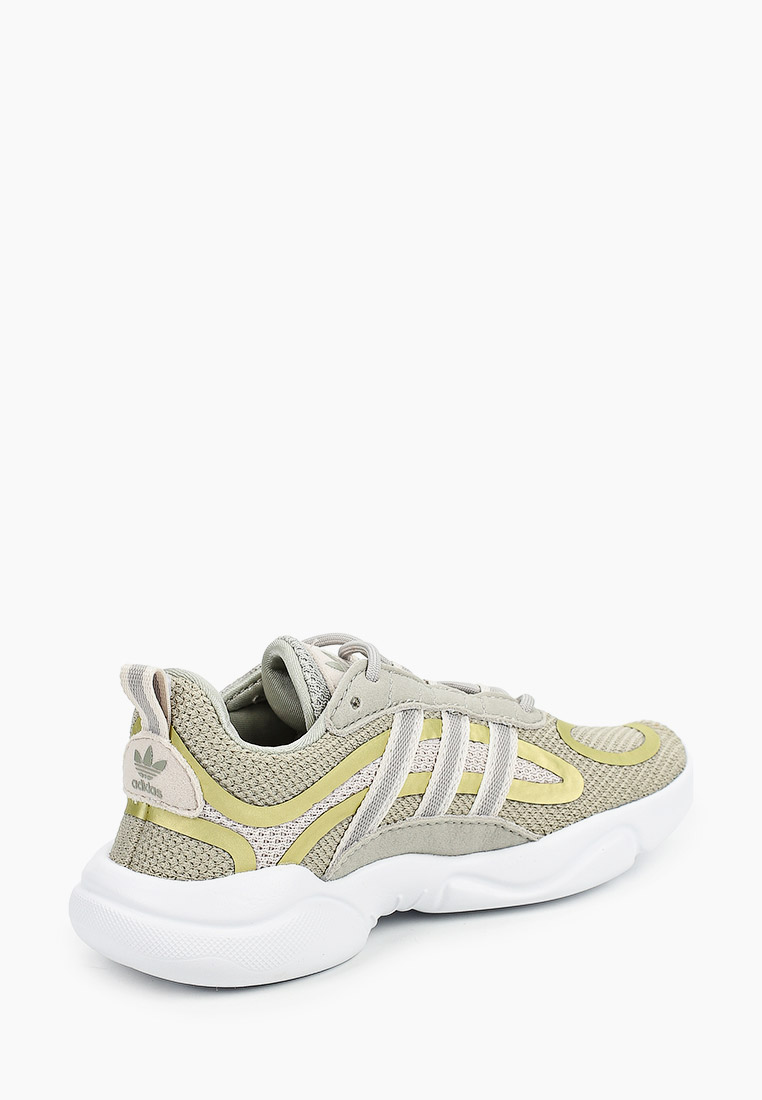 Кроссовки для мальчиков Adidas Originals (Адидас Ориджиналс) EF5795: изображение 3
