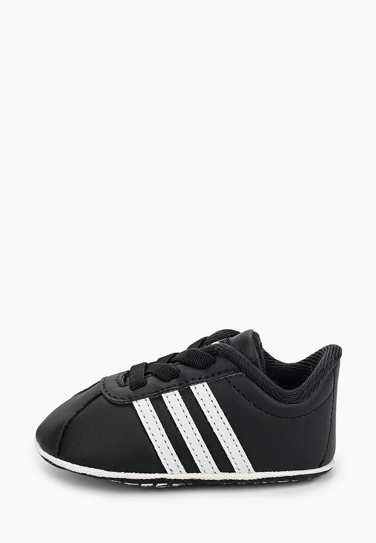 Кеды для мальчиков Adidas Originals (Адидас Ориджиналс) EE6911: изображение 1
