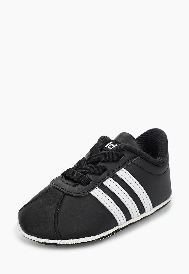 Кеды для мальчиков Adidas Originals (Адидас Ориджиналс) EE6911: изображение 2
