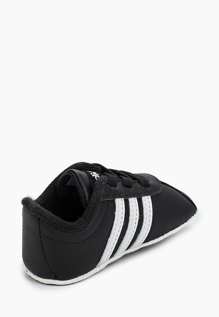 Кеды для мальчиков Adidas Originals (Адидас Ориджиналс) EE6911: изображение 3