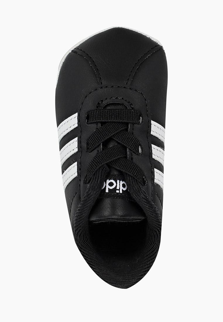 Кеды для мальчиков Adidas Originals (Адидас Ориджиналс) EE6911: изображение 4