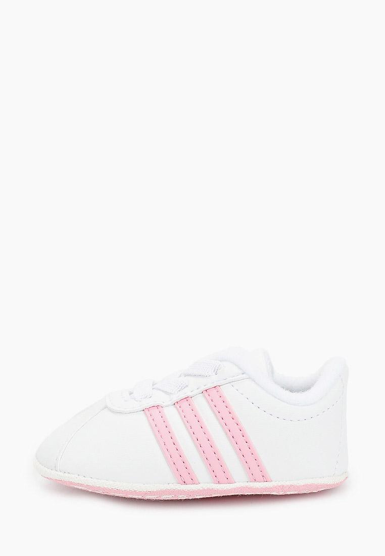 Кеды для мальчиков Adidas Originals (Адидас Ориджиналс) F36603: изображение 1