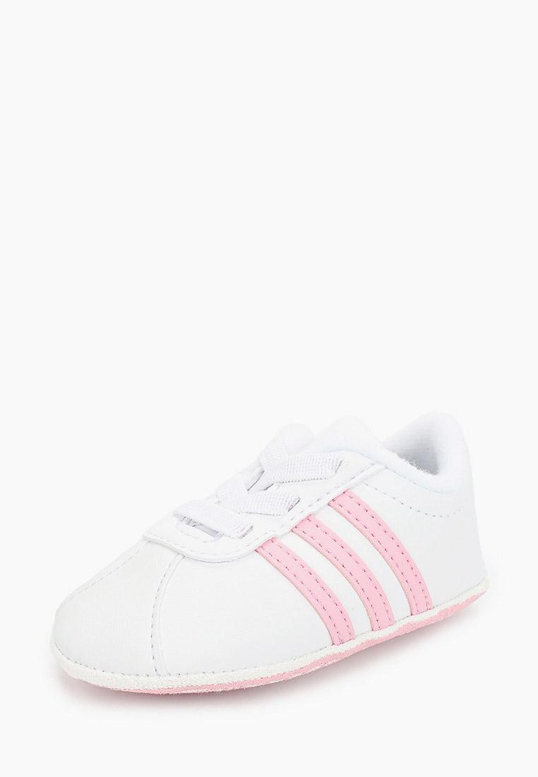 Кеды для мальчиков Adidas Originals (Адидас Ориджиналс) F36603: изображение 2