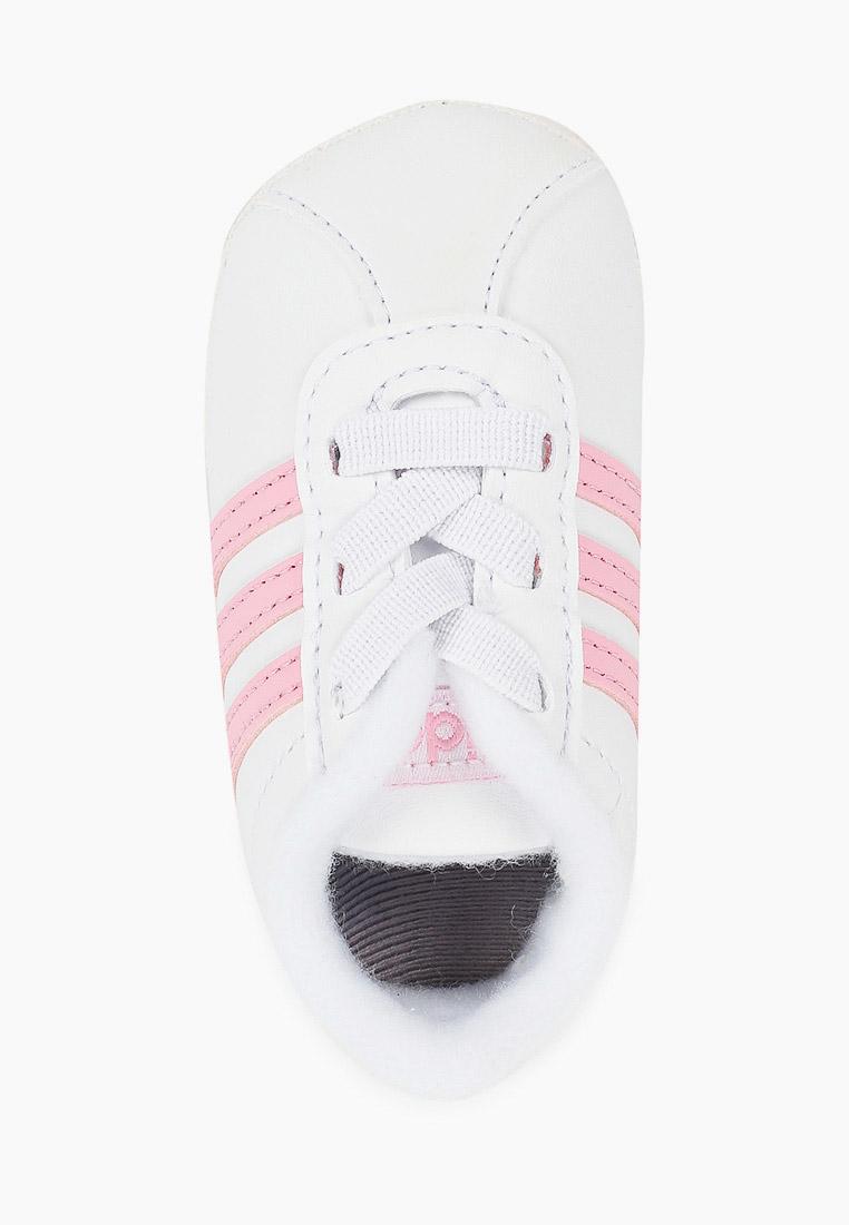 Кеды для мальчиков Adidas Originals (Адидас Ориджиналс) F36603: изображение 4