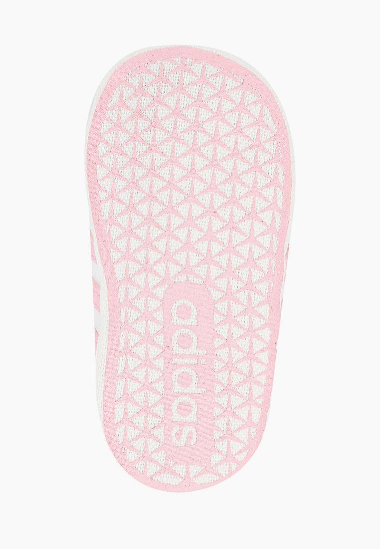 Кеды для мальчиков Adidas Originals (Адидас Ориджиналс) F36603: изображение 5