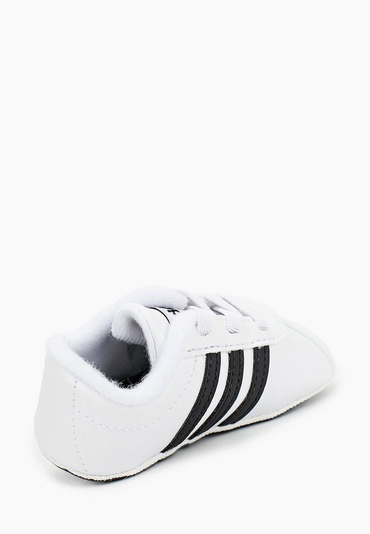 Кеды для мальчиков Adidas Originals (Адидас Ориджиналс) F36605: изображение 3
