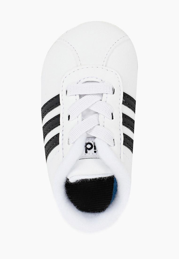 Кеды для мальчиков Adidas Originals (Адидас Ориджиналс) F36605: изображение 4