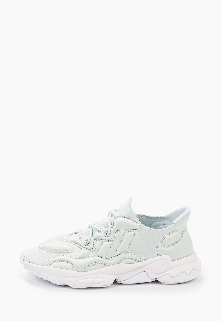 Кроссовки для мальчиков Adidas Originals (Адидас Ориджиналс) FW8072