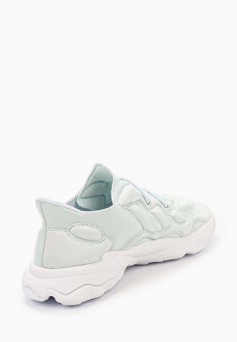 Кроссовки для мальчиков Adidas Originals (Адидас Ориджиналс) FW8072: изображение 3