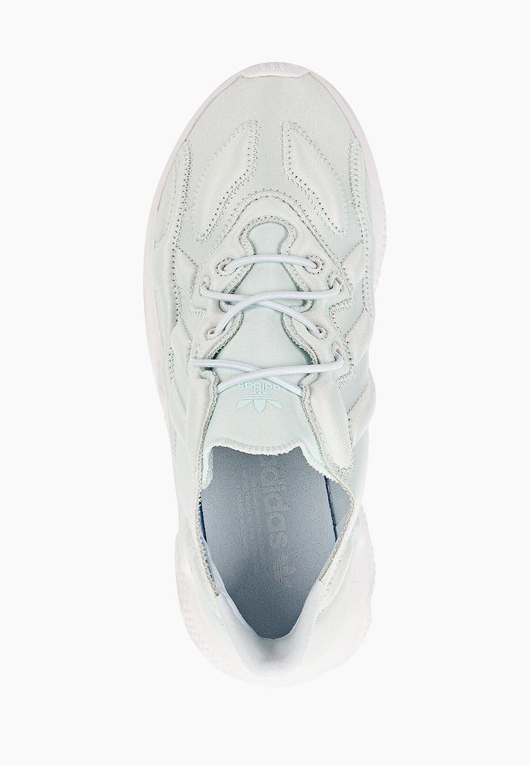 Кроссовки для мальчиков Adidas Originals (Адидас Ориджиналс) FW8072: изображение 4
