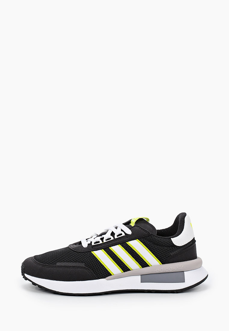Кроссовки для мальчиков Adidas Originals (Адидас Ориджиналс) FW7847
