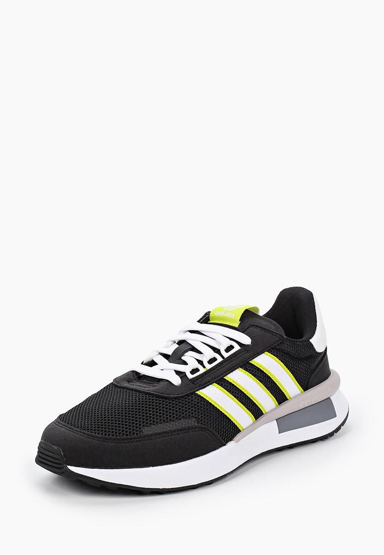 Кроссовки для мальчиков Adidas Originals (Адидас Ориджиналс) FW7847: изображение 2