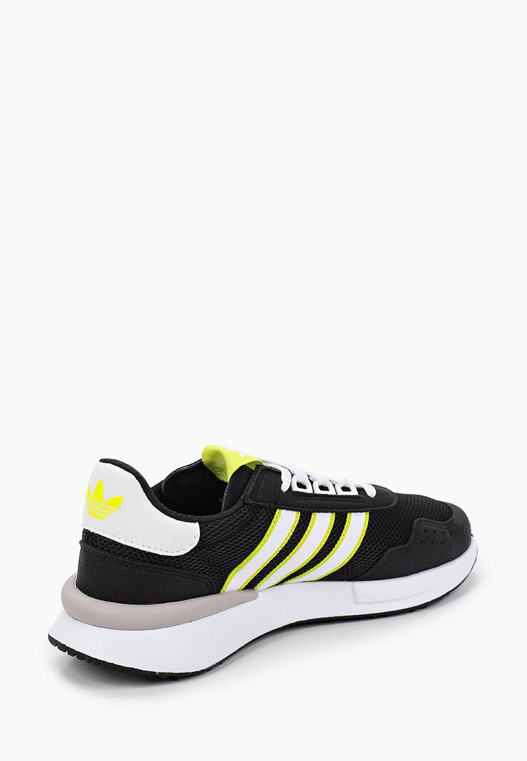 Кроссовки для мальчиков Adidas Originals (Адидас Ориджиналс) FW7847: изображение 3