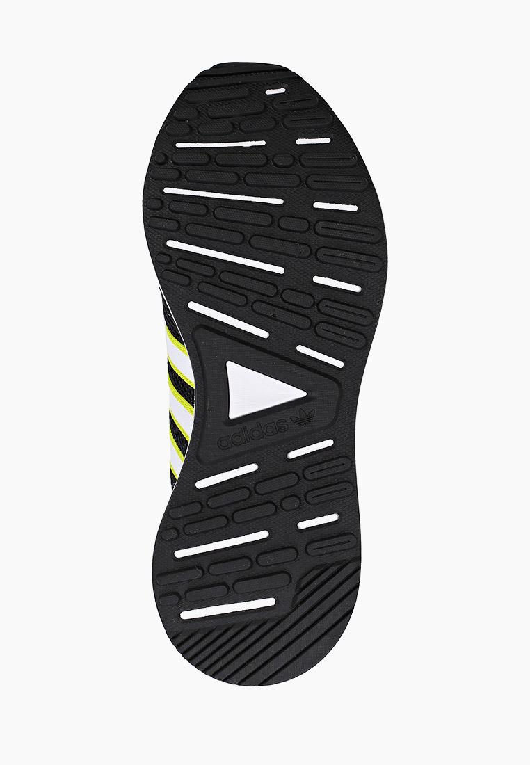Кроссовки для мальчиков Adidas Originals (Адидас Ориджиналс) FW7847: изображение 5