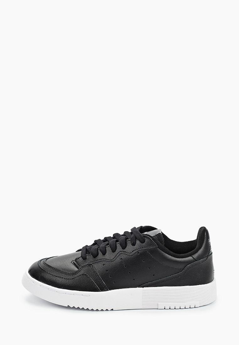 Кеды для мальчиков Adidas Originals (Адидас Ориджиналс) EE7727