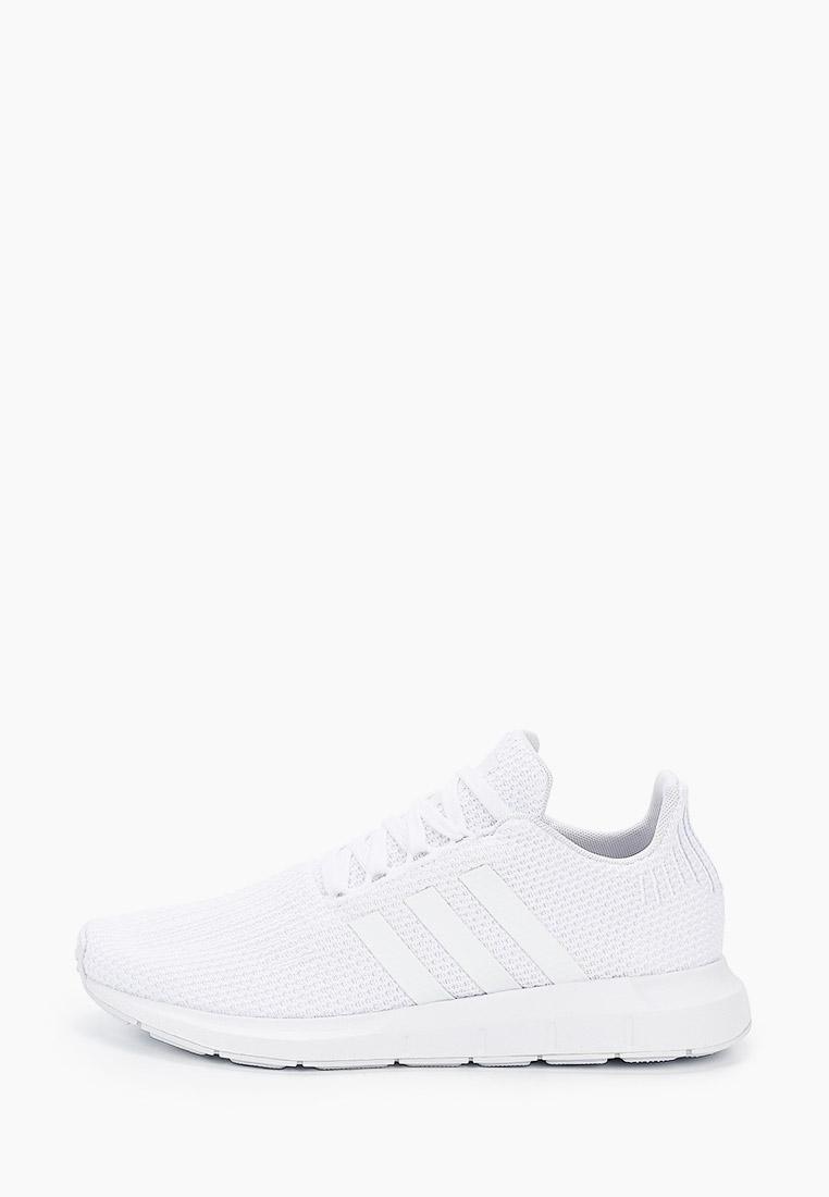 Кроссовки для мальчиков Adidas Originals (Адидас Ориджиналс) F34315