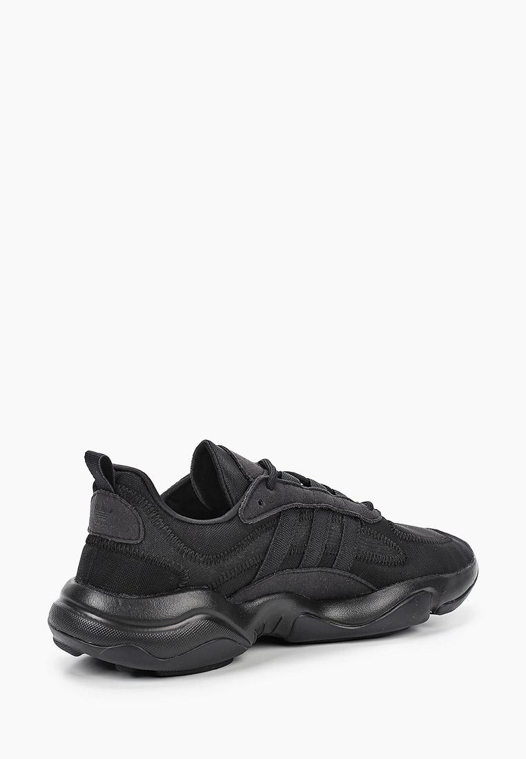 Кроссовки для мальчиков Adidas Originals (Адидас Ориджиналс) FV2997: изображение 3