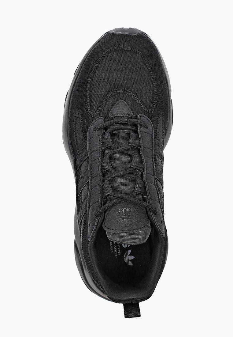 Кроссовки для мальчиков Adidas Originals (Адидас Ориджиналс) FV2997: изображение 4