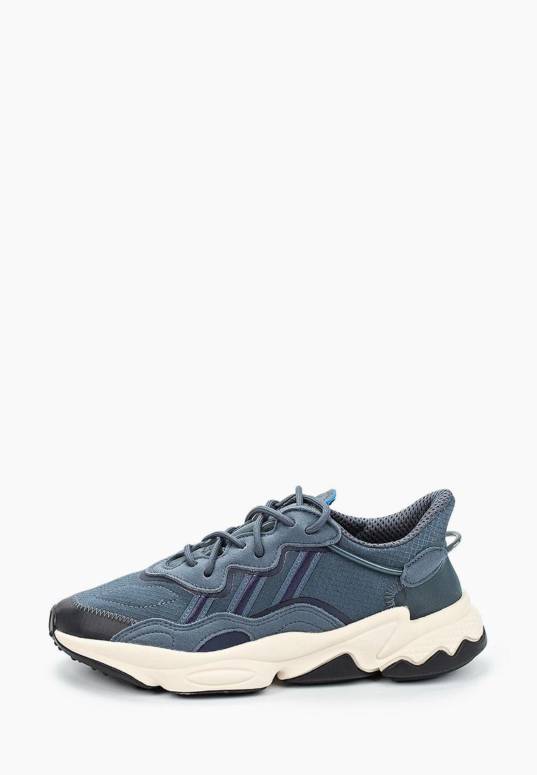 Кроссовки для мальчиков Adidas Originals (Адидас Ориджиналс) FV5826
