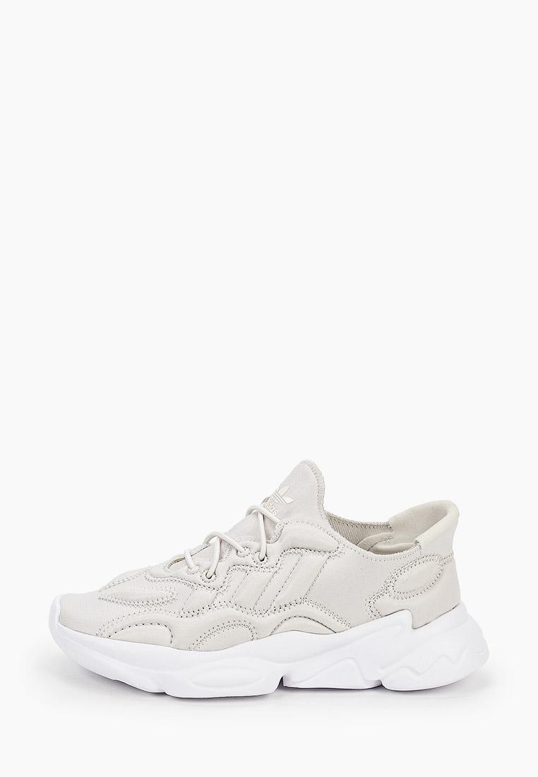 Кроссовки для мальчиков Adidas Originals (Адидас Ориджиналс) FW8073