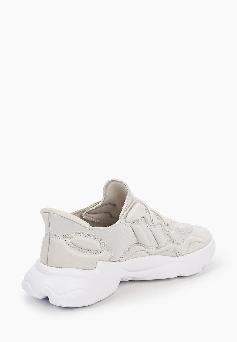 Кроссовки для мальчиков Adidas Originals (Адидас Ориджиналс) FW8073: изображение 3