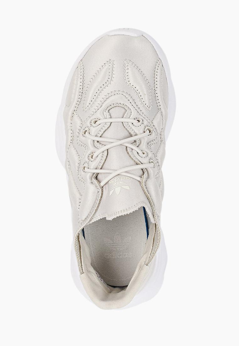Кроссовки для мальчиков Adidas Originals (Адидас Ориджиналс) FW8073: изображение 4