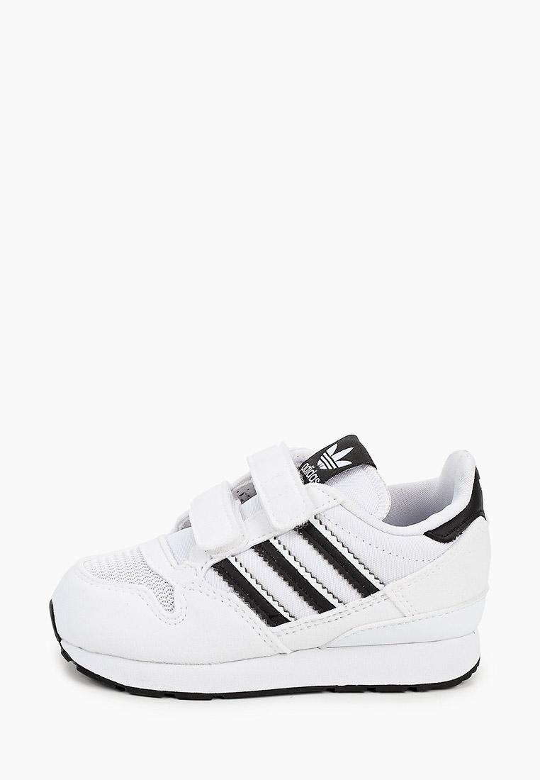 Кроссовки для мальчиков Adidas Originals (Адидас Ориджиналс) FW4038