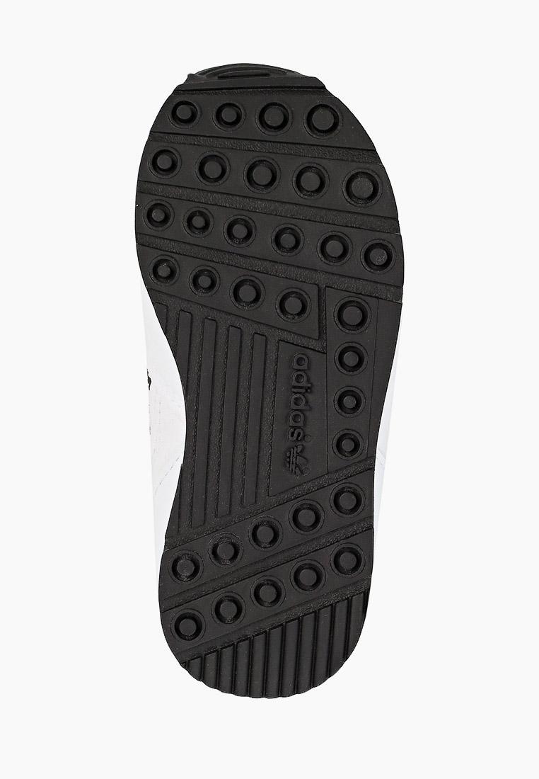 Кроссовки для мальчиков Adidas Originals (Адидас Ориджиналс) FW4038: изображение 5
