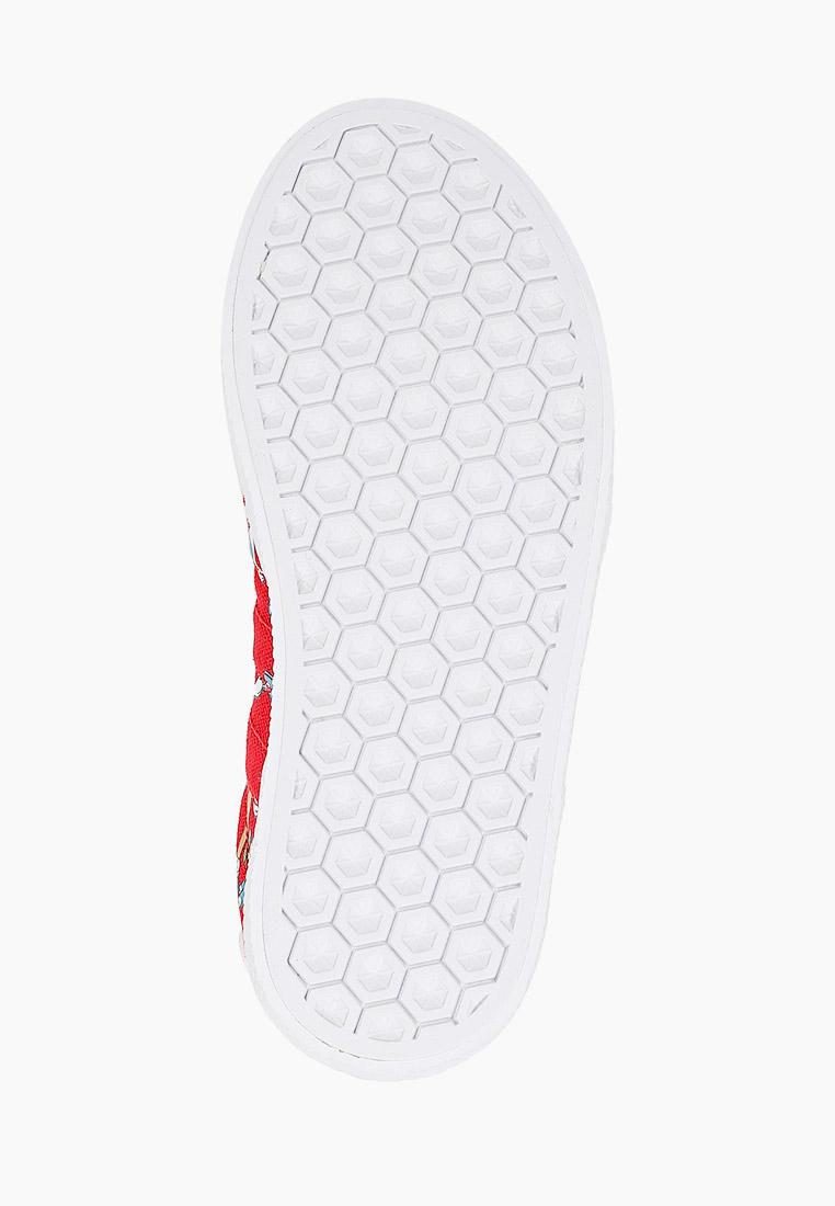 Кеды для мальчиков Adidas Originals (Адидас Ориджиналс) FW3817: изображение 5