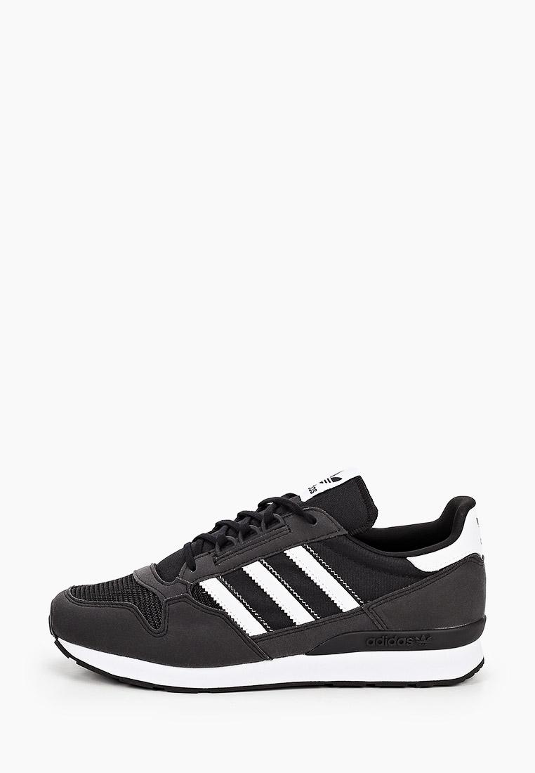 Кроссовки для мальчиков Adidas Originals (Адидас Ориджиналс) FW4037