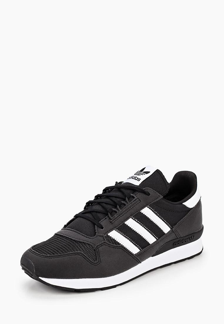 Кроссовки для мальчиков Adidas Originals (Адидас Ориджиналс) FW4037: изображение 2