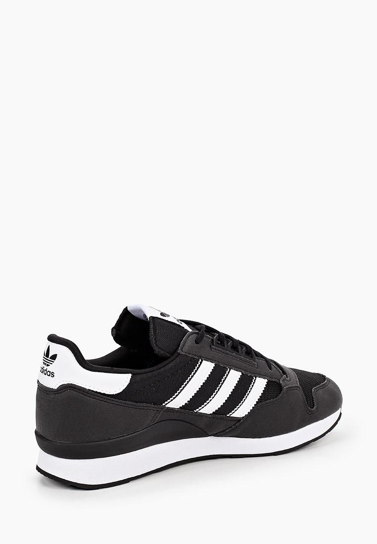 Кроссовки для мальчиков Adidas Originals (Адидас Ориджиналс) FW4037: изображение 3