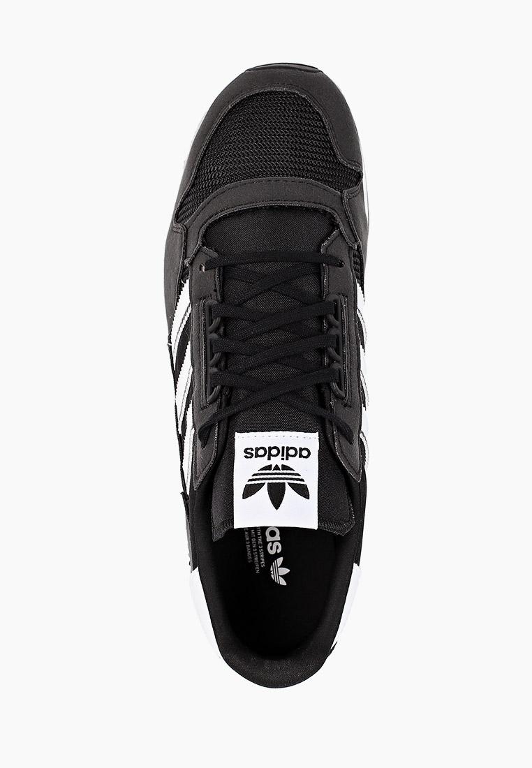 Кроссовки для мальчиков Adidas Originals (Адидас Ориджиналс) FW4037: изображение 4