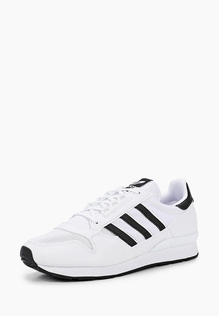 Кроссовки для мальчиков Adidas Originals (Адидас Ориджиналс) FW4036: изображение 2